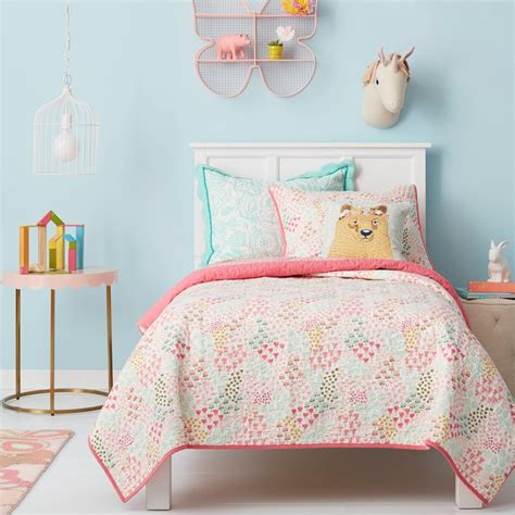target bedroom accessories target announces new kids d 233 cor line pillowfort see