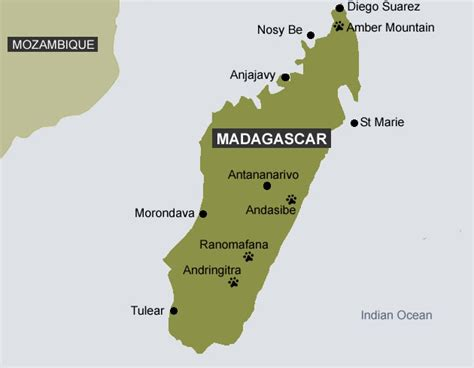 madagascar map madagascar map images search