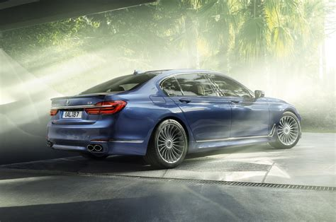 b7 bmw 2017 bmw alpina b7 xdrive photos