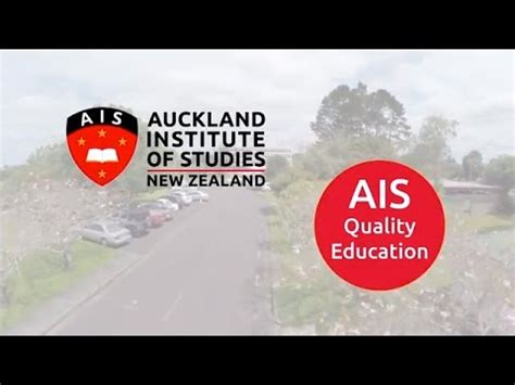 Auckland Institute Of Technology Mba by Auckland Institute Of Studies Promo 2