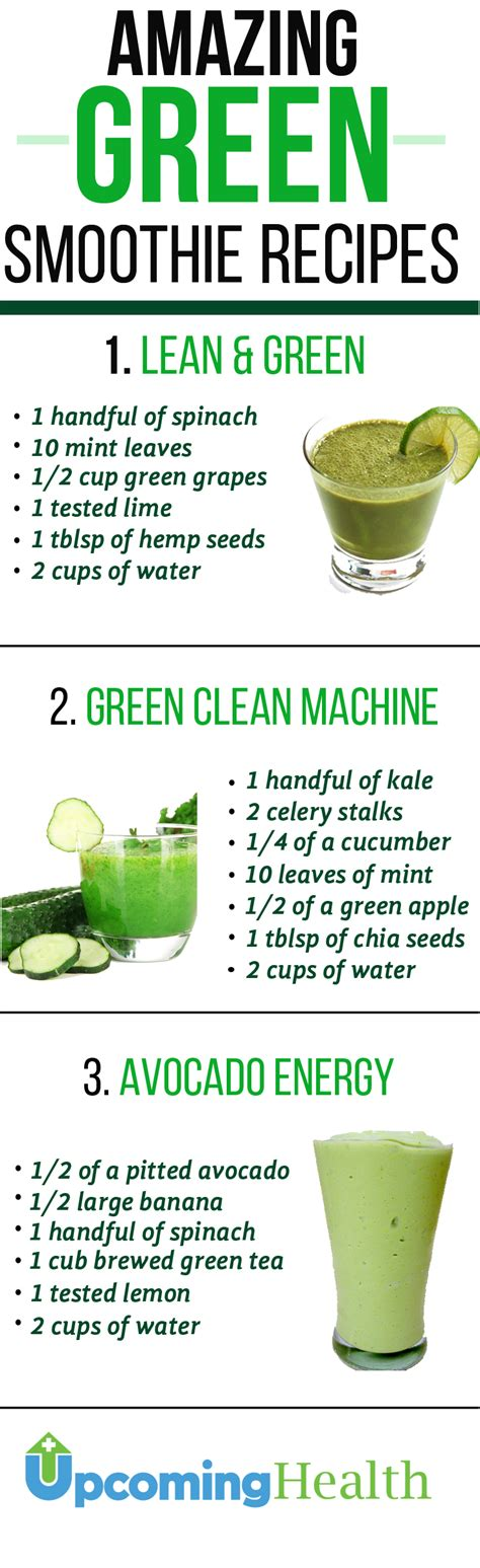 healthy green smoothies 50 easy recipes that will change your books green smoothies will revolutionize your health smoothie