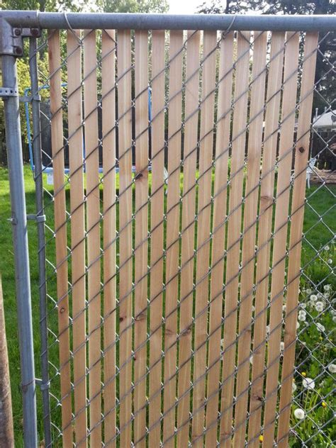 privacy fence slats best 25 fence slats ideas on industrial backyard play fence design and wooden
