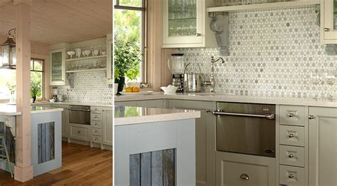 cottage kitchen backsplash saltillo tile toronto for bathroom floor 30 sq ft ming