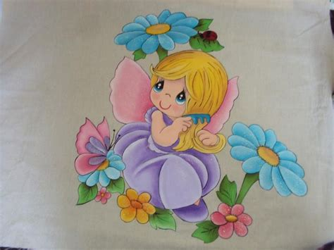 dibujos infantiles para pintar tela 104 mejores im 225 genes sobre dibujos en tela en pinterest
