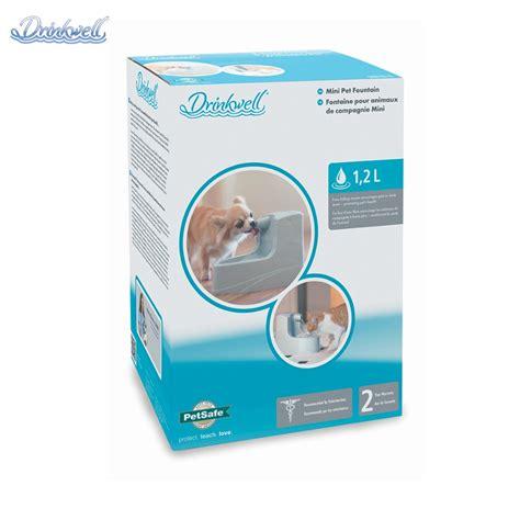 Pet Water Filter Yang Yp 001 drinkwell mini pet