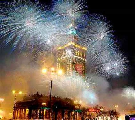 new year fireworks live how to warsaw new years 2018 fireworks live