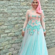 Zaema Dress By D Lovera lovera syar i by queenalabels rp 400 000 bahan ity crepe tille brokat stretch 2tone busui