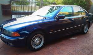 Bmw 528i For Sale Used Bmw 5 Series 528i A T E39 For Sale In Western Cape
