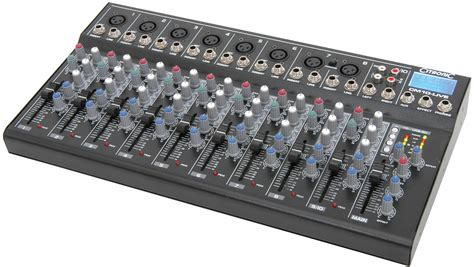 Mixer Ax 12 Usb Sd 12 Chanel Original qtx 2000w 10 channel active live band pa system with usb mixer astounded
