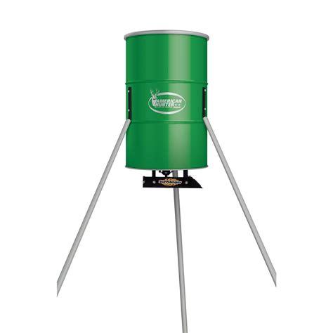 etagere duden american feeder american 174 digital feeder spinner