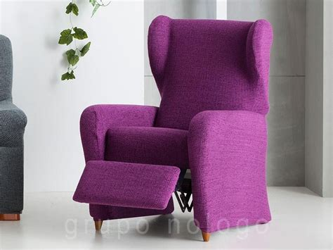fundas para sofas relax funda sofa para sillon relax funda sofa modelo relax
