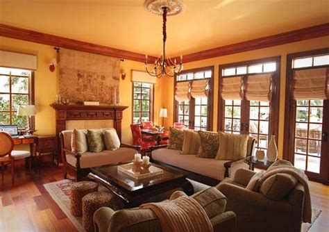 rustic living room decor tjihome rustic living room ideas homesfeed