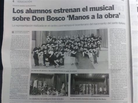 la vida sigue creciendo himno bicentenario don bosco apexwallpapers main zaragoza 161 nuestro musical es noticia