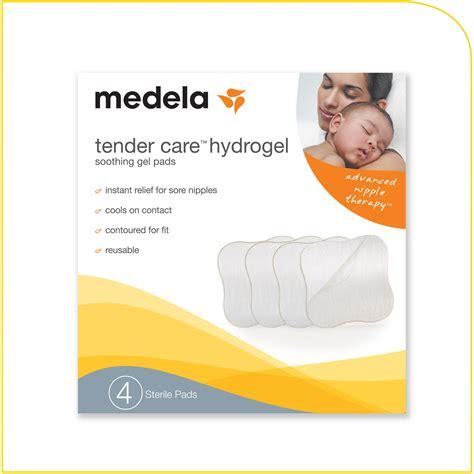 Tender Care 2 medela tender care hydrogel pads ca baby