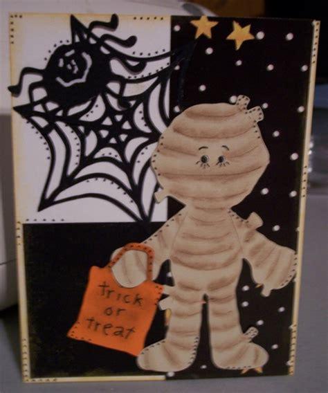 cricut home decor halloween cricut design 3 cards pinterest cricut