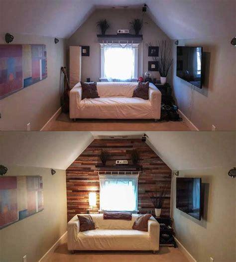 come rivestire una parete in legno come rivestire una parete con vero legno
