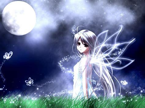 imagenes anime hadas hadas anime de amor imagui