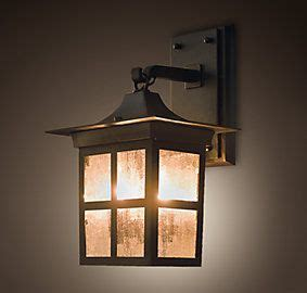 Outdoor Lighting Restoration Hardware All Outdoor Lighting Restoration Hardware Ideas For The House Pinterest Wall Lighting