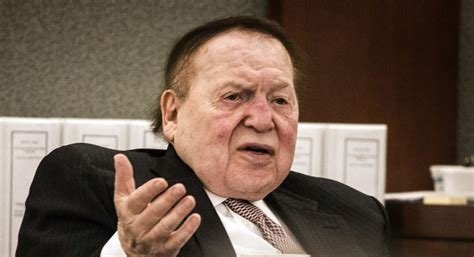 could sheldon adelson empire be toppled by lawsuit national sheldon adelson endorses donald trump his movement