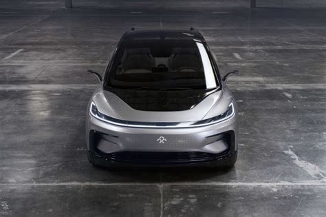 Future Home Interior Design by Faraday Future Ff91 Mais Um Carro El 233 Trico Candidato 224
