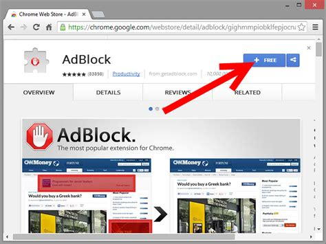 ad blocker for android chrome how to install adblock on chrome ubuntu 5 steps