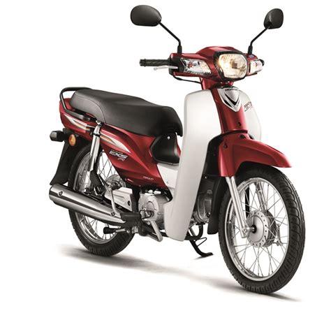 Kaos Honda The Power Of Dreams Black Edition Berkualitas honda ex5 110fi electric