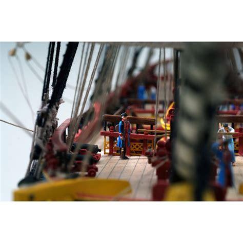 bateau modele hermione hermione lafayette mod 232 le nouveau de la c 233 l 232 bre bateau
