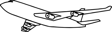 coloring page airplane outline military coloring pages coloringfilmiinspector coloring