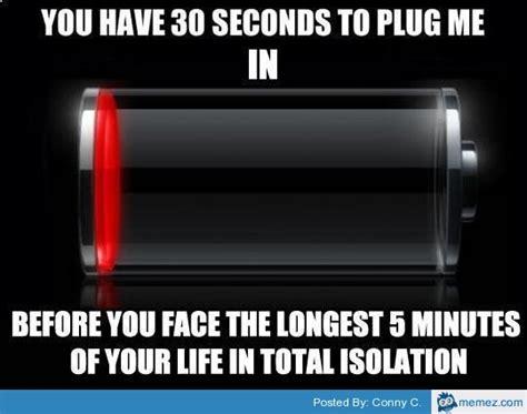 Battery Meme - iphone battery life memes com