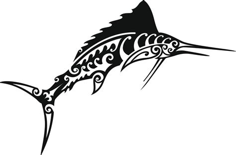tribal fish tattoos meaning polynesian designs and meanings