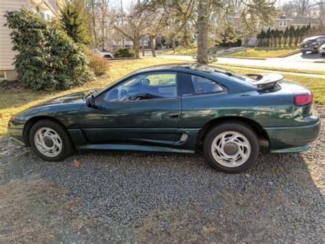 1992 dodge stealth turbo 1992 dodge stealth r t non turbo