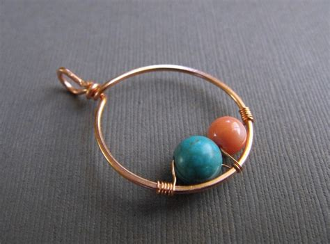 jewelry from copper wire by earth expressions copper wire jewelry by earth expressions