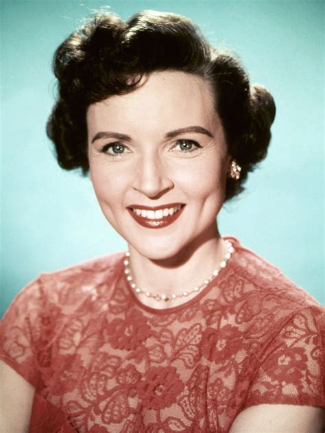 day betty white wayfaring magnolia vintage style icon betty white