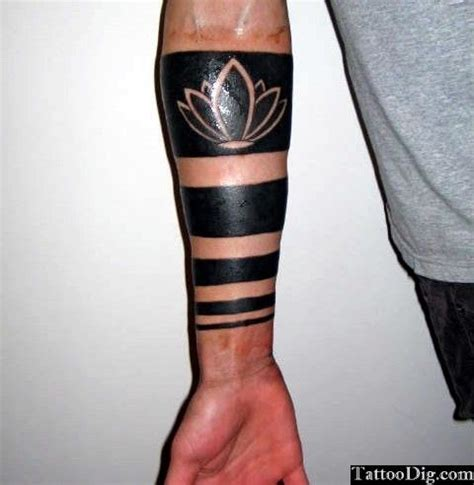 thick tribal arm tattoos 17 best images about maori on tribal forearm