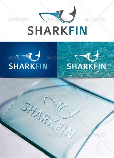 sharkfin banner template images templates design ideas