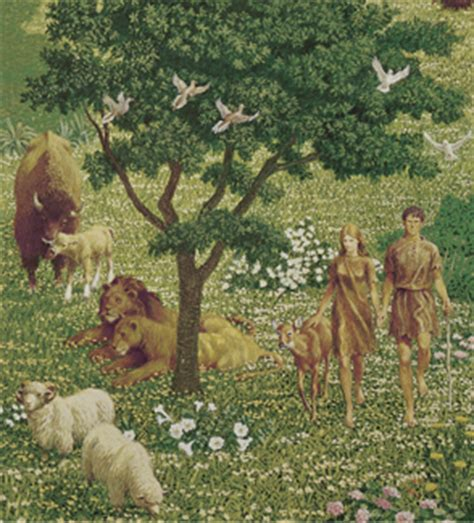 old testament stories chapter 3 adam and eve