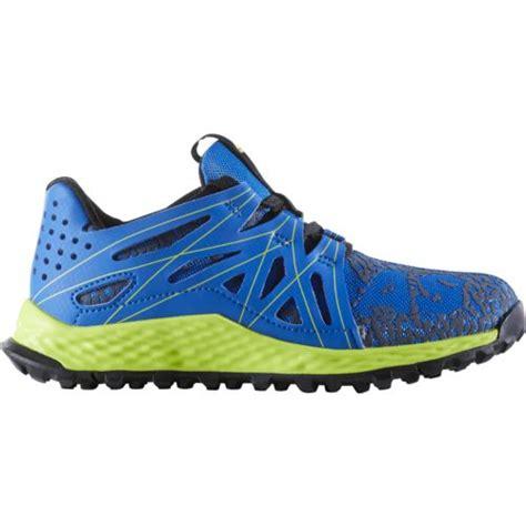 adidas boys running shoes adidas boys vigor bounce c running shoes academy