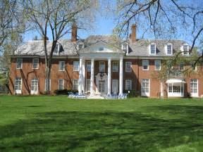 george washington s headquarters during the battle of brandywine primitive historic
