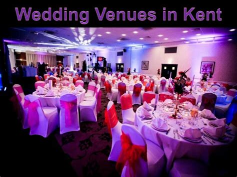 278 wedding venues in kent for better for worse wedding venues in kent