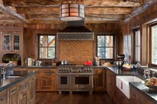 Impart a rustic touch to your home lovetoknow blogs interior design