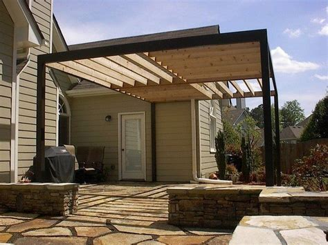 Color Shade by Refreshing Modern Pergola Design Ideas Decor Around The
