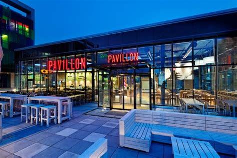 olten tourismus restaurant pavillon - Pavillon Olten