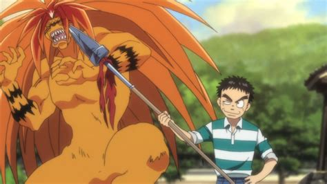 anime ushio to tora ushio and tora daily anime art