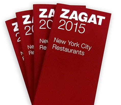 Zagat Search Get A Free Zagat Nyc Restaurants Guide Michael W Travels