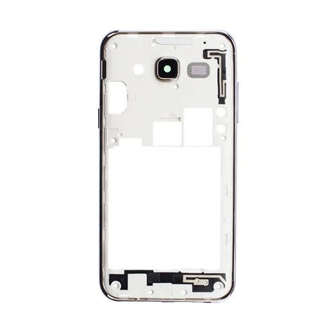 Samsung J5 Frame samsung galaxy j5 middle frame housing replacement black