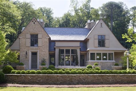 wood and house by mcalpine tankersley home