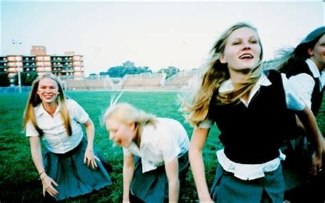 virgin suicides  virgin suicides fan art