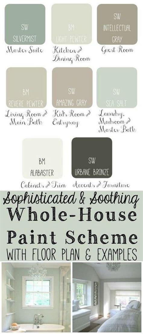 best 25 farmhouse paint colors ideas on