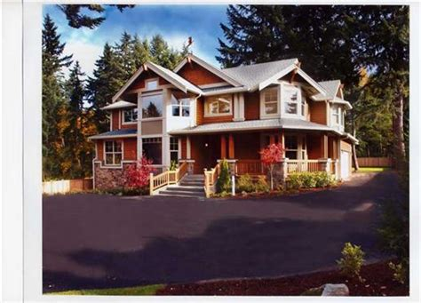 pacific northwest houses pacific northwest style adapts architectural designs to