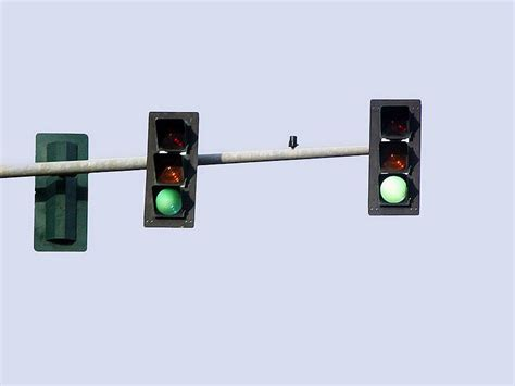 what does a traffic light programmable left turn traffic signals vs led left turn